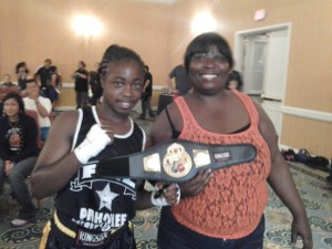 Cops Helping Kids Silver Gloves