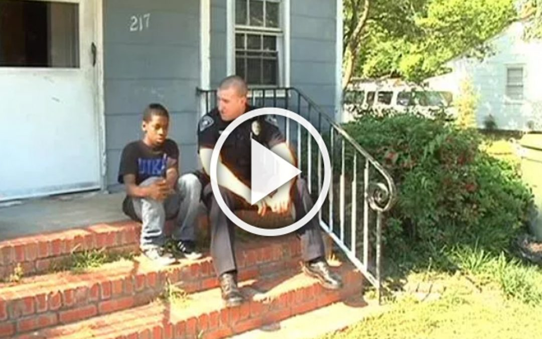 Police officer goes above and beyond for Sumter teen – wistv.com – Columbia, South Carolina |