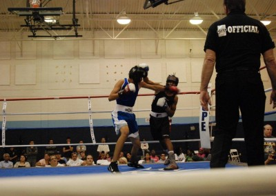 2014 Florida Silver Gloves Boxing Championship