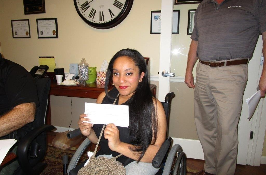 Nia Wiliams Scholarship For Outstanding Role Model